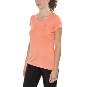 VAUDE Kulam T-Shirt Women apricot